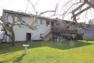 Photo 18: 3743 BALSAM Crescent in Abbotsford: Central Abbotsford House for sale : MLS®# R2549827