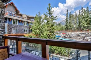 Photo 11: 220 170 Kananaskis Way: Canmore Apartment for sale : MLS®# A1047464