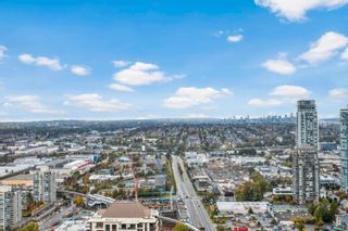 """Photo 32: 4002 2008 ROSSER Avenue in Burnaby: Brentwood Park Condo for sale in """"SOLO DISTRICT - STRATUS"""" (Burnaby North)  : MLS®# R2625548"""