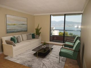 """Photo 9: 906 2370 W 2ND Avenue in Vancouver: Kitsilano Condo for sale in """"Century House"""" (Vancouver West)  : MLS®# R2601938"""