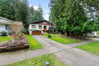 """Photo 2: 19750 47 Avenue in Langley: Langley City House for sale in """"Mason heights"""" : MLS®# R2554877"""