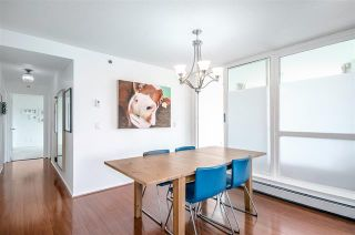 Photo 8:  in : Vancouver West Condo for sale : MLS®# R2093306