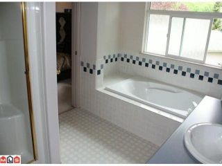 """Photo 9: 4208 GOODCHILD Street in Abbotsford: Abbotsford East House for sale in """"Sandyhill"""" : MLS®# F1213064"""