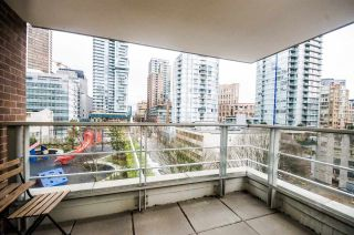 """Photo 16: 604 535 SMITHE Street in Vancouver: Downtown VW Condo for sale in """"DOLCE"""" (Vancouver West)  : MLS®# R2131310"""
