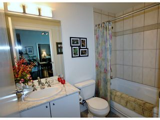 Photo 11: # 1003 138 E ESPLANADE ST in North Vancouver: Lower Lonsdale Condo for sale : MLS®# V1120625