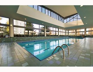 """Photo 10: 3105 1009 EXPO Boulevard in Vancouver: Downtown VW Condo  in """"LANDMARK 33"""" (Vancouver West)  : MLS®# V801794"""