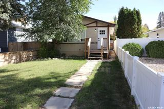 Photo 2: 2603 Kelvin Avenue in Saskatoon: Avalon Residential for sale : MLS®# SK872236