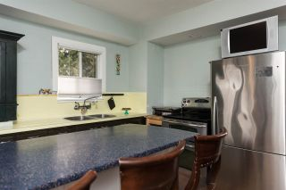 Photo 8: 403 W 20TH AVENUE in Vancouver: Cambie House for sale (Vancouver West)  : MLS®# R2276001