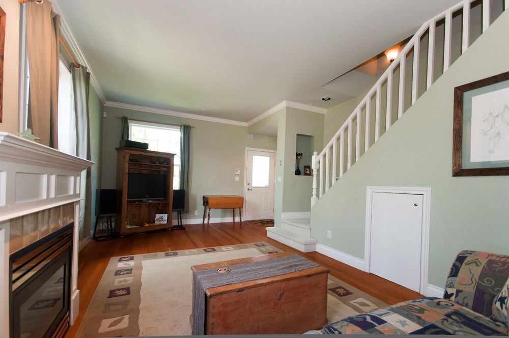 Photo 6: Photos: 2498 W 5TH Avenue in Vancouver: Kitsilano Townhouse for sale (Vancouver West)  : MLS®# V838455