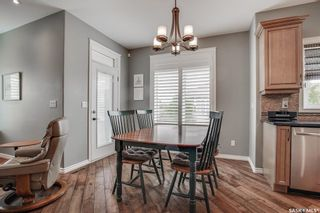 Photo 10: 119 602 Cartwright Street in Saskatoon: The Willows Residential for sale : MLS®# SK859204