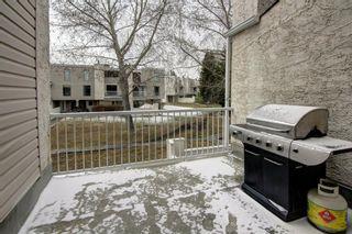 Photo 25: 115 3500 Varsity Drive NW in Calgary: Varsity Row/Townhouse for sale : MLS®# A1098716