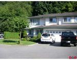 Property Photo: 13 34250 Hazelwood AVE in Abbotsford