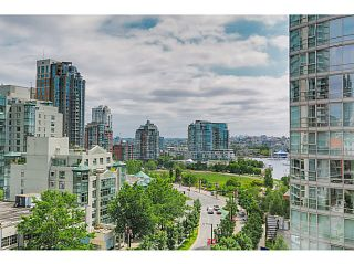 """Photo 15: 1106 1495 RICHARDS Street in Vancouver: Yaletown Condo for sale in """"AZURA II"""" (Vancouver West)  : MLS®# V1068799"""