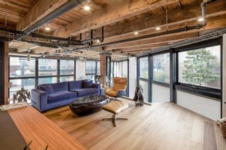 """Photo 10: 57-63 E CORDOVA Street in Vancouver: Downtown VE Condo for sale in """"KORET LOFTS"""" (Vancouver East)  : MLS®# R2578671"""
