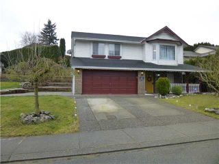 Photo 1: 30860 E OSPREY Drive in Abbotsford: Abbotsford West House for sale : MLS®# F1327086