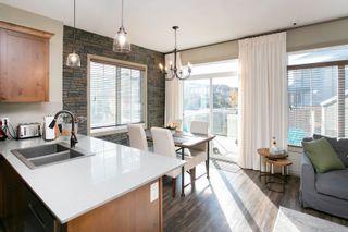 Photo 10: 9604 225 Street in Edmonton: Zone 58 House Half Duplex for sale : MLS®# E4264503