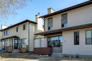 Photo 2: 29 Abberfield Crescent NE in Calgary: Abbeydale Semi Detached for sale : MLS®# A1091796