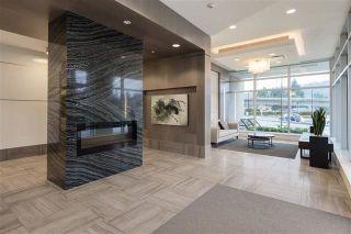 "Photo 19: 906 602 COMO LAKE Avenue in Coquitlam: Coquitlam West Condo for sale in ""Uptown 1"" : MLS®# R2252421"