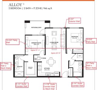 Photo 12: 3202 3727 Sage Hill Drive in Calgary: Sage Hill Apartment for sale : MLS®# A1078592