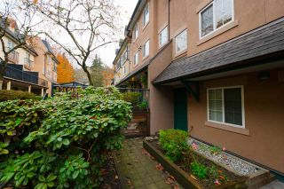 """Photo 19: 24 1561 BOOTH Avenue in Coquitlam: Maillardville Townhouse for sale in """"COURCELLES"""" : MLS®# R2319690"""