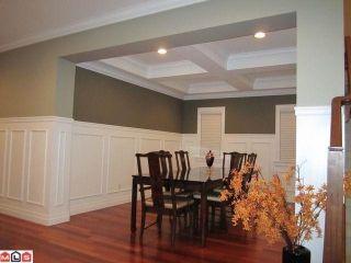 Photo 7: 15479 37b Avenue in Surrey: Morgan Creek House for sale (South Surrey White Rock)  : MLS®# F1103188