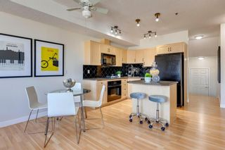 Photo 6: 307 3412 Parkdale Boulevard NW in Calgary: Parkdale Apartment for sale : MLS®# A1096113