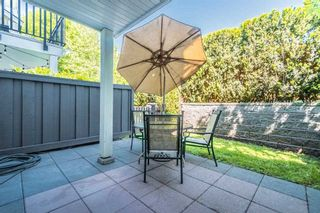 """Photo 6: 12 21535 88TH Avenue in Langley: Walnut Grove Townhouse for sale in """"Redwood Lane"""" : MLS®# R2586469"""