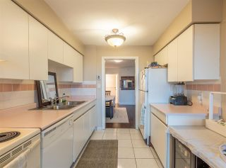 """Photo 11: 501 888 HAMILTON Street in Vancouver: Downtown VW Condo for sale in """"ROSEDALE GARDEN"""" (Vancouver West)  : MLS®# R2518975"""