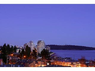 "Photo 2: 303 2432 HAYWOOD Avenue in West Vancouver: Dundarave Condo for sale in ""THE HAYWOOD"" : MLS®# V1110878"