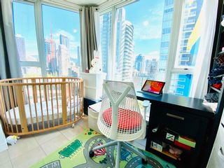 """Photo 6: 2106 1438 RICHARDS Street in Vancouver: Yaletown Condo for sale in """"AZURA"""" (Vancouver West)  : MLS®# R2596803"""