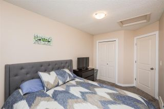 Photo 24: 37 9511 102 Ave: Morinville Townhouse for sale : MLS®# E4227386