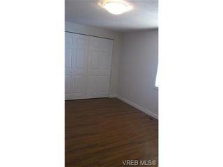 Photo 15: 12 2741 Stautw Rd in SAANICHTON: CS Hawthorne Manufactured Home for sale (Central Saanich)  : MLS®# 658840