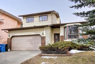 Photo 2: 4 Edgeland Road NW in Calgary: Edgemont Detached for sale : MLS®# A1083598