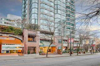 "Photo 33: 281 SMITHE Street in Vancouver: Downtown VW Townhouse for sale in ""ROSEDALE GARDENS"" (Vancouver West)  : MLS®# R2545316"
