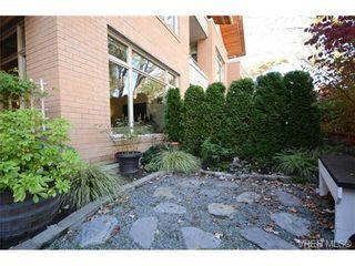 Photo 13: 103 1035 Sutlej St in VICTORIA: Vi Fairfield West Condo for sale (Victoria)  : MLS®# 713889