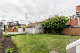 Photo 32: 1744 E 1ST Avenue in Vancouver: Grandview Woodland House for sale (Vancouver East)  : MLS®# R2586004