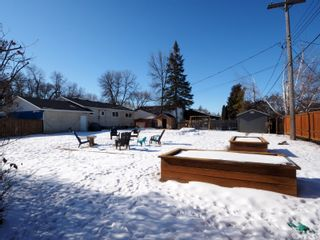Photo 34: 305 Caithness Street in Portage la Prairie: House for sale : MLS®# 202104391