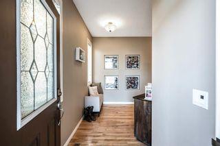 Photo 3: 494 Boulder Creek Way SE: Langdon Semi Detached for sale : MLS®# A1148702