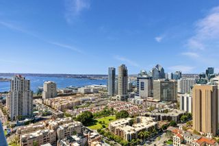 Photo 45: DOWNTOWN Condo for sale : 4 bedrooms : 550 Front St #3102 in San Diego