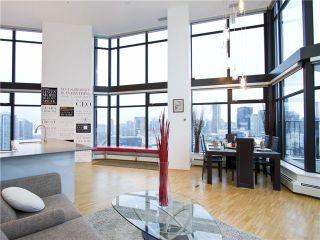 """Photo 12: 2910 128 W CORDOVA Street in Vancouver: Downtown VW Condo for sale in """"WOODWARDS"""" (Vancouver West)  : MLS®# V987819"""