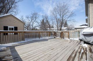 Photo 36: 10 Pearn Avenue in Winnipeg: Harbour View South Residential for sale (3J)  : MLS®# 202007392