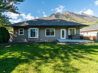 Photo 38: 1552 GARDEN STREET: Lillooet House for sale (South West)  : MLS®# 164189