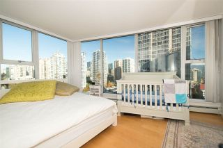 Photo 12: 2001 1008 CAMBIE STREET in Vancouver: Yaletown Condo for sale (Vancouver West)  : MLS®# R2217293