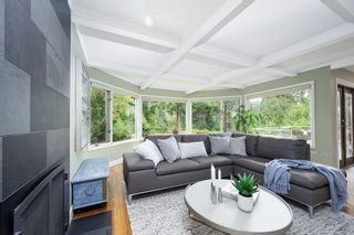 """Photo 17: 4941 WATER Lane in West Vancouver: Olde Caulfeild House for sale in """"Olde Caulfield"""" : MLS®# R2615012"""