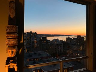 """Photo 35: 1002 1171 JERVIS Street in Vancouver: West End VW Condo for sale in """"THE JERVIS"""" (Vancouver West)  : MLS®# R2569240"""