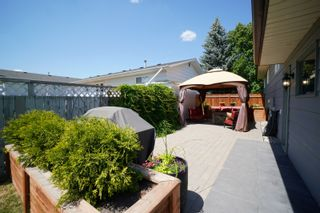 Photo 31: 40 Brown Bay in Portage la Prairie: House for sale : MLS®# 202116386