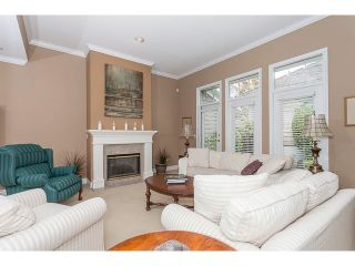 Photo 5: 61 3355 MORGAN CREEK Way in South Surrey White Rock: Morgan Creek Home for sale ()  : MLS®# F1447078