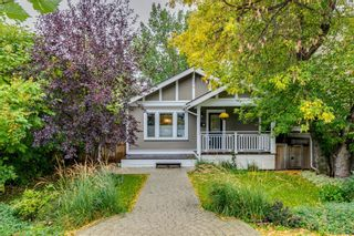 Main Photo: 921 18 Avenue NW in Calgary: Mount Pleasant Detached for sale : MLS®# A1146516