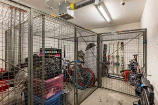 """Photo 17: 208 161 E 1ST Avenue in Vancouver: Mount Pleasant VE Condo for sale in """"BLOCK 100"""" (Vancouver East)  : MLS®# R2525907"""