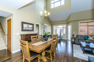 """Photo 5: 505 8258 207A Street in Langley: Willoughby Heights Condo for sale in """"Yorkson Creek - Walnut Ridge 3"""" : MLS®# R2299801"""